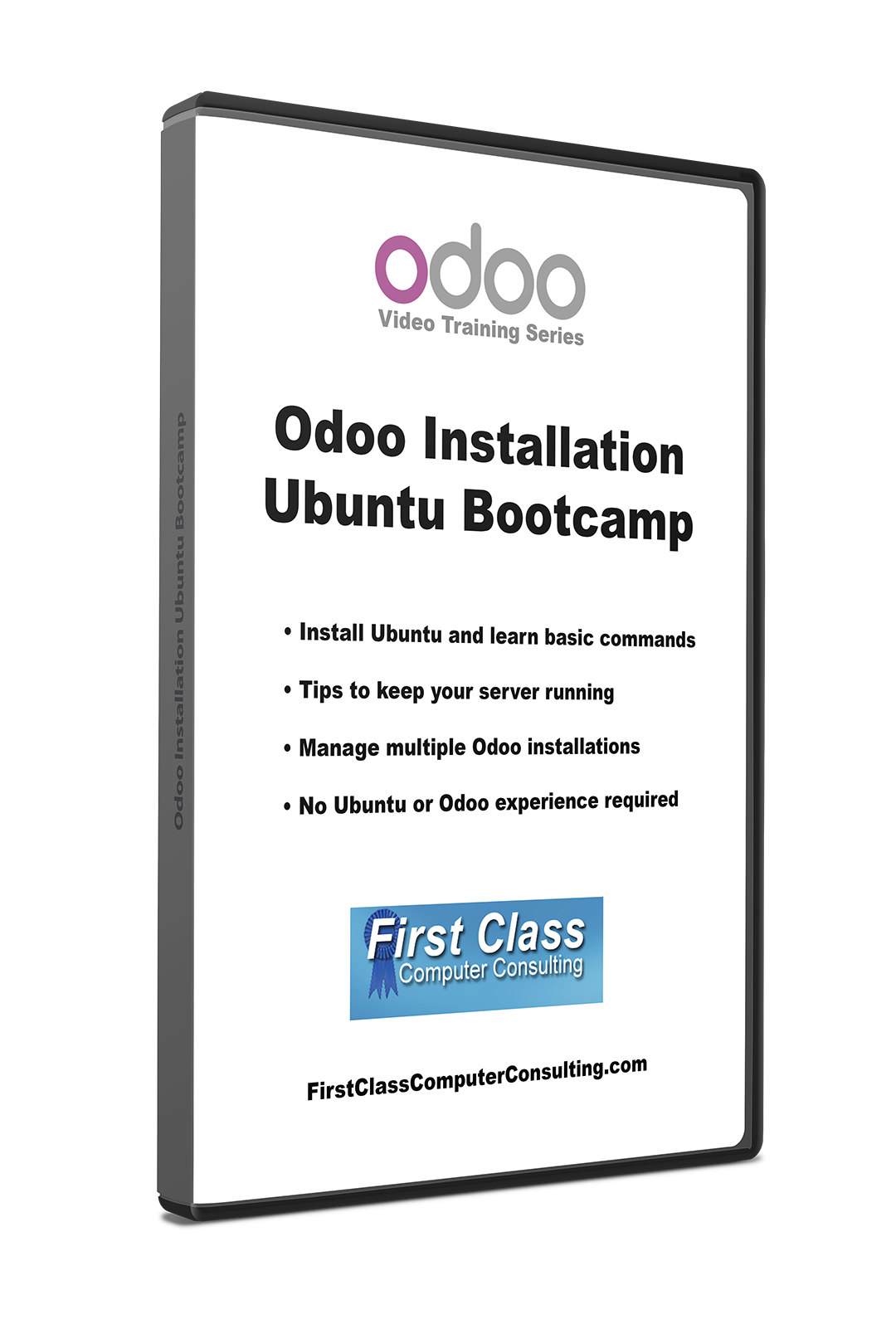 Odoo Training | Odoo ERP System | Mobile App System | PWA (Web Mobile)